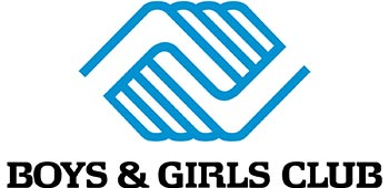 boy and girls club logo
