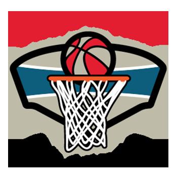 above-the-run classic basketball tournament logo