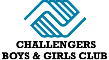 challengers boy and girls club logo