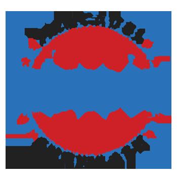 mercadel showcase super 64 basketball tournament logo