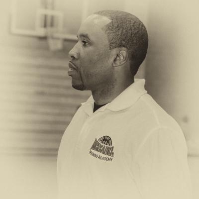 coach henry mercadel